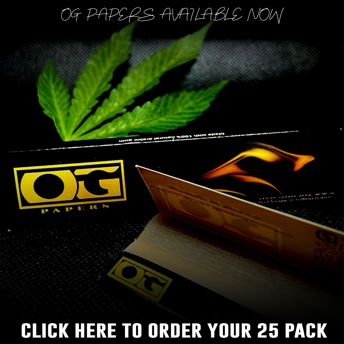 Get your OG papers here